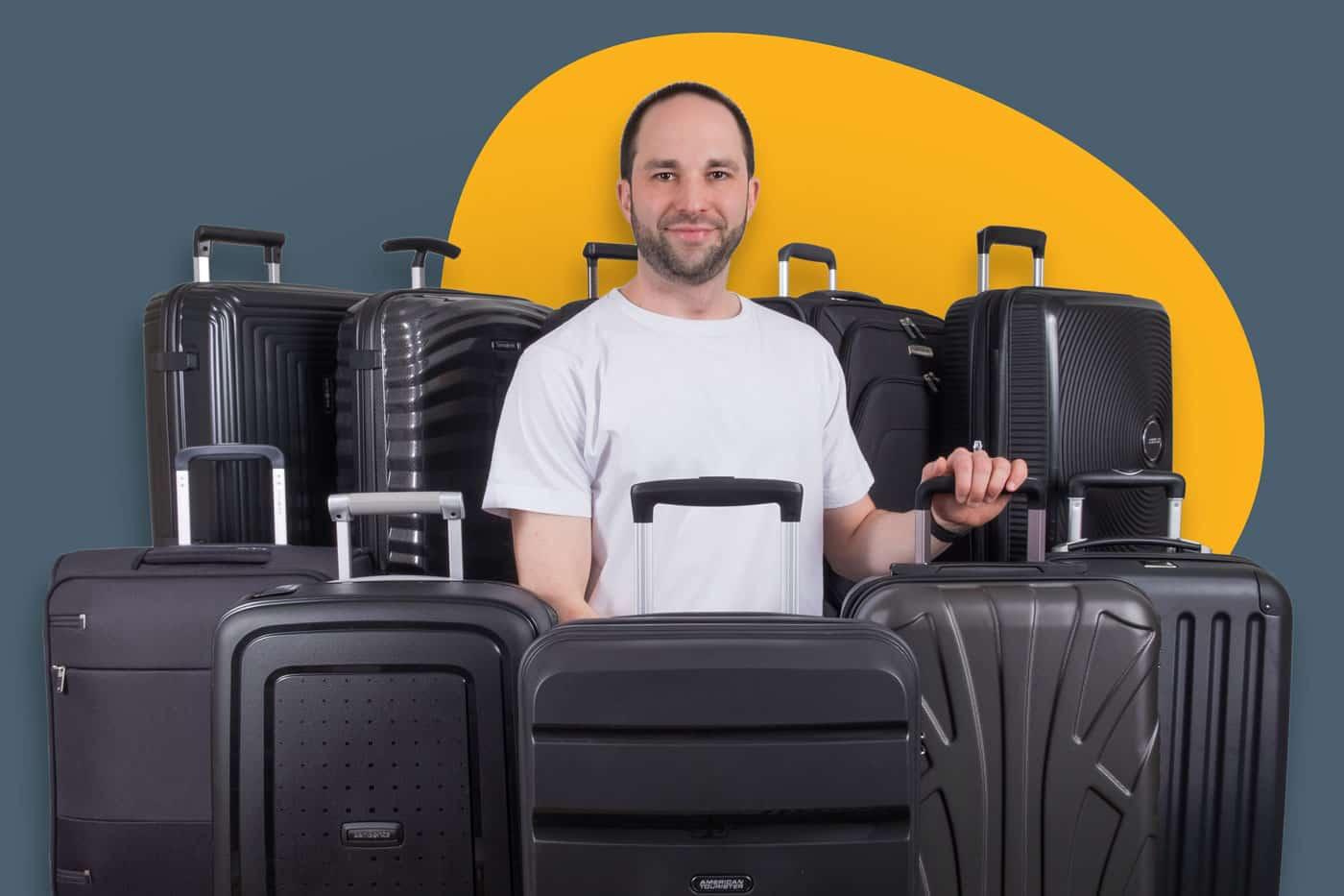 Gepäck Check